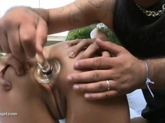 Beautiful Belinha Anal 4