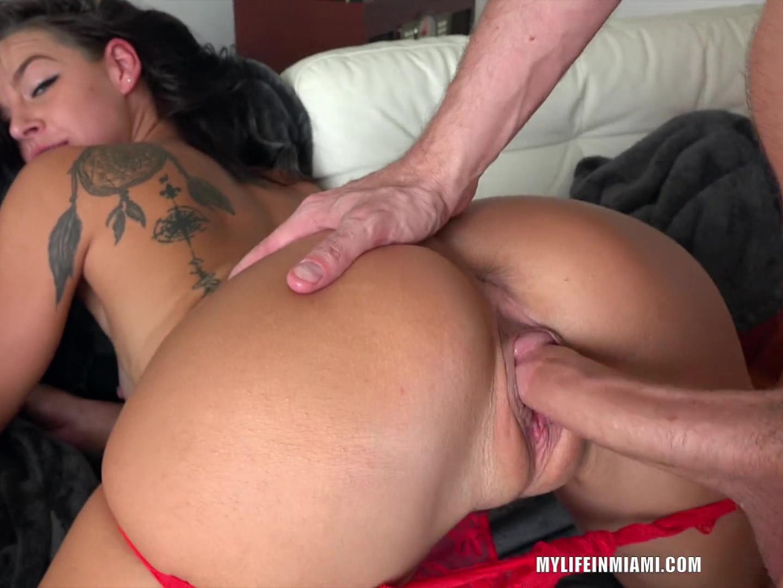 Vibrating Sex Toy Torture